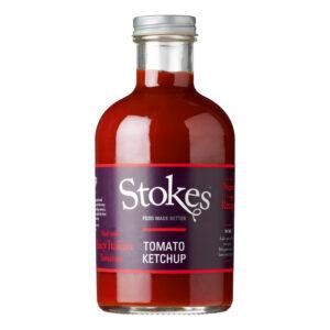 Stokes Tomato Ketchup 580 gr.