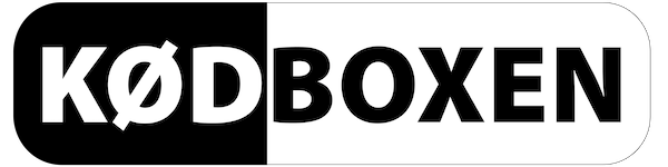 Kødboxen logo
