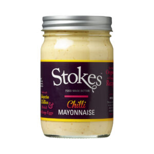 Stokes Chilli Mayonnaise 345 gr.