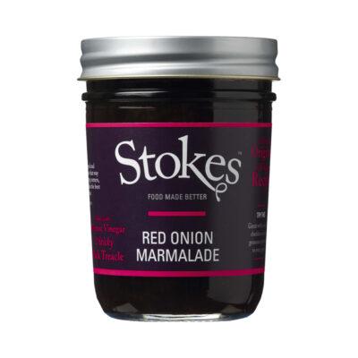Stokes Red Onion Marmelade 265 gr.