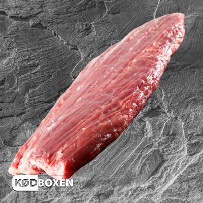 Flankesteaks Dansk Kødkvæg – 500 - 1000 gram