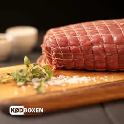 Roastbeef fra Dansk Kødkvæg