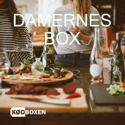 Damernes Box