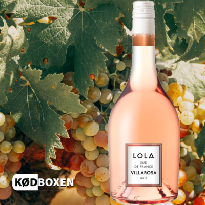 Lola Rose 2020