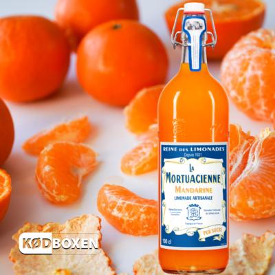 Rieme Mandarine 1 L.