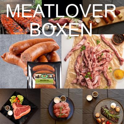 Meatlover Boxen